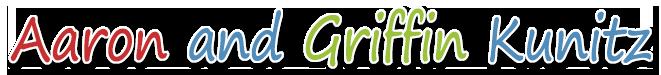 Aaron & Griffin Kunitz Logo